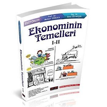 Ekonominin Temelleri I-II - Mehmet Dikkaya, Deniz Özyakýþýr
