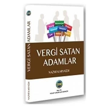 Vergi Satan Adamlar - Nazmi Karyaðdý