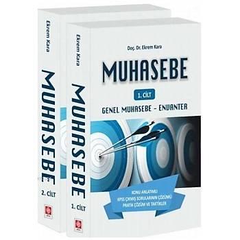 Ekin KPSS A Grubu Muhasebe Genel Muhasebe Envanter 2 Cilt Ekin Yayýnlarý 2016