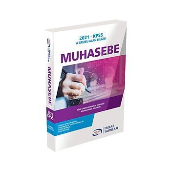 2021 KPSS A Grubu Muhasebe Konu Anlatýmý Murat Yayýnlarý