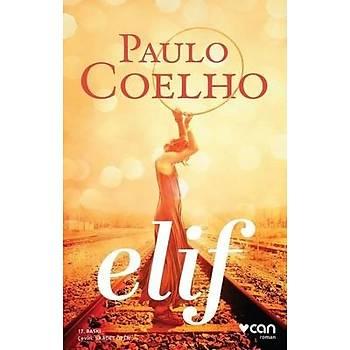 CAN YAYINLARI PAULO COELHO ELÝF