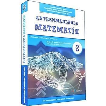 Antrenmanlarla Matematik - 2 Kitap Antrenman Yayýnlarý