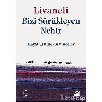 Zülfü Livaneli -  Bizi Sürükleyen Nehir