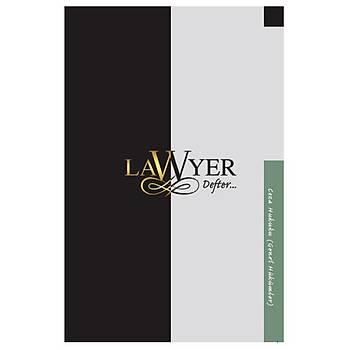 Ceza Hukuku (Genel Hükümler) Notlu Öðrenci Defteri Lawyer Defter Aralýk 2018