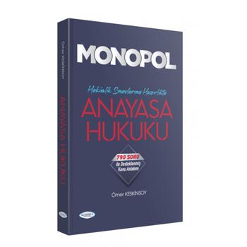 Monopol Anayasa Hukuku Konu Anlatýmý Monopol Yayýnlarý
