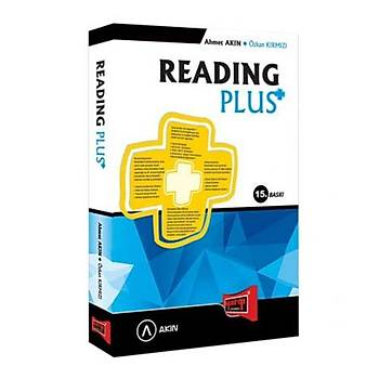 Reading Plus - Ahmet Akýn
