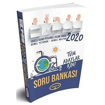 EKPSS Tüm Adaylar Ýçin Soru Bankasý Yediiklim Yayýnlarý 2020