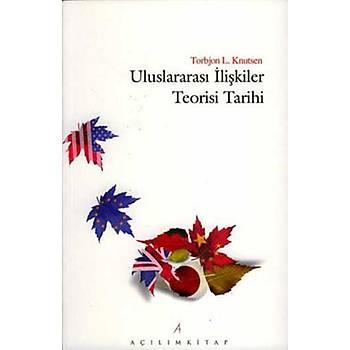 Açýlým Kitap Uluslararasý Ýliþkiler Teorisi Tarihi 2011