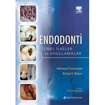 Endodonti Temel Ýlkeler ve Uygulamalar