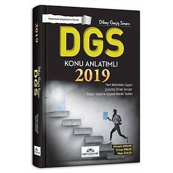 2019 DGS Konu Anlatýmlý Ýrem Yayýnlarý