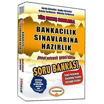 YEDÝÝKLÝM BANKACILIK SINAVLARINA HAZIRLIK SORU BANKASI