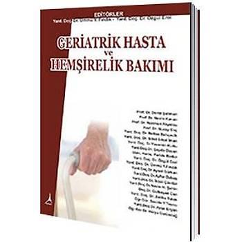 Alter Geriatrik Hasta ve Hemþirelik Bakýmý