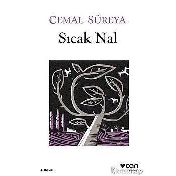 Cemal Süreya - Sýcak Nal