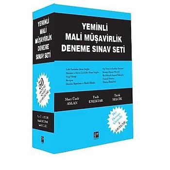 Gazi YMM Yeminli Mali Müþavirlik Seti