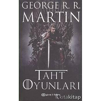 George R. R. Martin - Taht Oyunlarý
