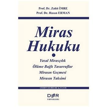 Miras Hukuku - Hasan Erman, Zahit Ýmre