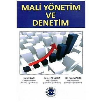 Mali Yönetim ve Denetim - Ýsmail Can, Yunus Þengöz, Fazýl Aydýn