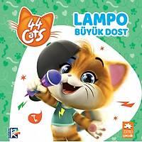 44 Cats - Lampo Büyük Dost