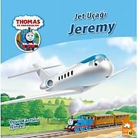 Thomas ve Arkadaþlarý - Jet Uçaðý Jeremy