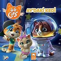 44 Cats- Ay'daki Kedi