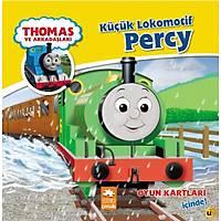 Thomas ve Arkadaþlarý - Küçük Lokomotif Percy
