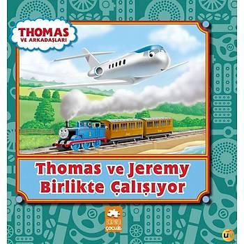 Thomas ve Arkadaþlarý - Thomas ve Jeremy Birlikte Çalýþýyor