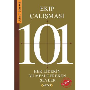 EKÝP ÇALIÞMASI 101