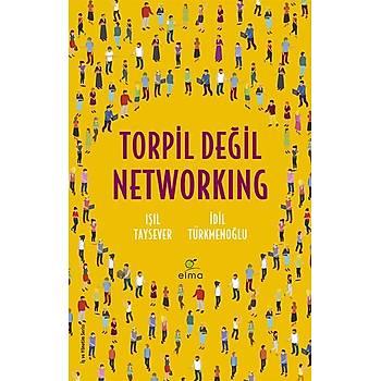 TORPÝL DEÐÝL NETWORKING