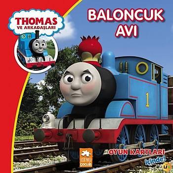 Thomas ve Arkadaþlarý - Baloncuk Avý