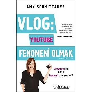 VLOG: Youtube Fenomeni Olmak