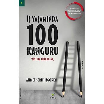 ÝÞ YAÞAMINDA 100 KANGURU