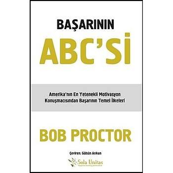 Baþarýnýn ABC'si