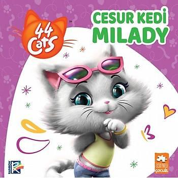 44 Cats - Cesur Kedi Milady