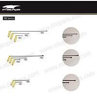PARS PRO1 131 Parça Boyasız Göçük Düzeltme Full Set