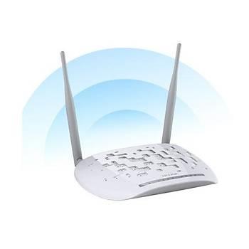 Modem TP-LINK TD-W9970 300Mbps Fiber Modem/Router