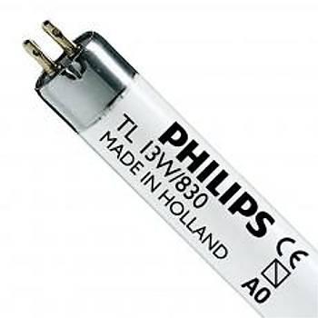 Philips Fluoresan Ampül Master TL-Mini 13W/830