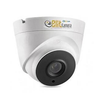 Dome Ahd Kamera 2.0 Megapixel