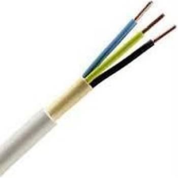 2x1,5 NYM Kablo