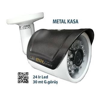 Ahd Kamera 2.0 Megapixel 30 metre g.görüþ ( Metal Kasa )