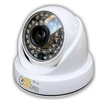 2.0 Megapixel Ahd Dome Kamera