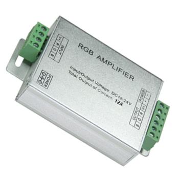 RGB Amlifier (Repeater) Güç Tekrarlayýcý