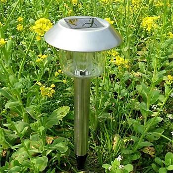 Solar Bahçe Lambasý