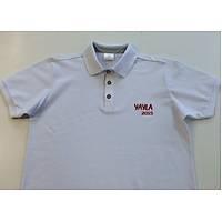 CAS-91 Kýsa Kollu Polo Yaka Pike Tshirt