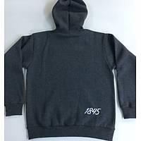 CAS-136 Kapþonlu Sweatshirt