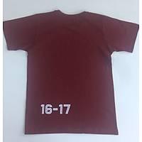 CAS-99 O Yaka Baskýlý Tshirt