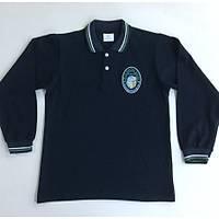 CAS-117 Polo Pike Okul Tshirt