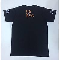 CAS-106 O Yaka Baskýlý Personel Tshirt