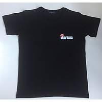 CAS-187 Baskýlý O Yaka Tshirt