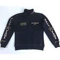 CAS-11 Dik Yaka Fermuarlý Sweatshirt