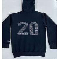 CAS-201 Kapþonlu Sweatshirt